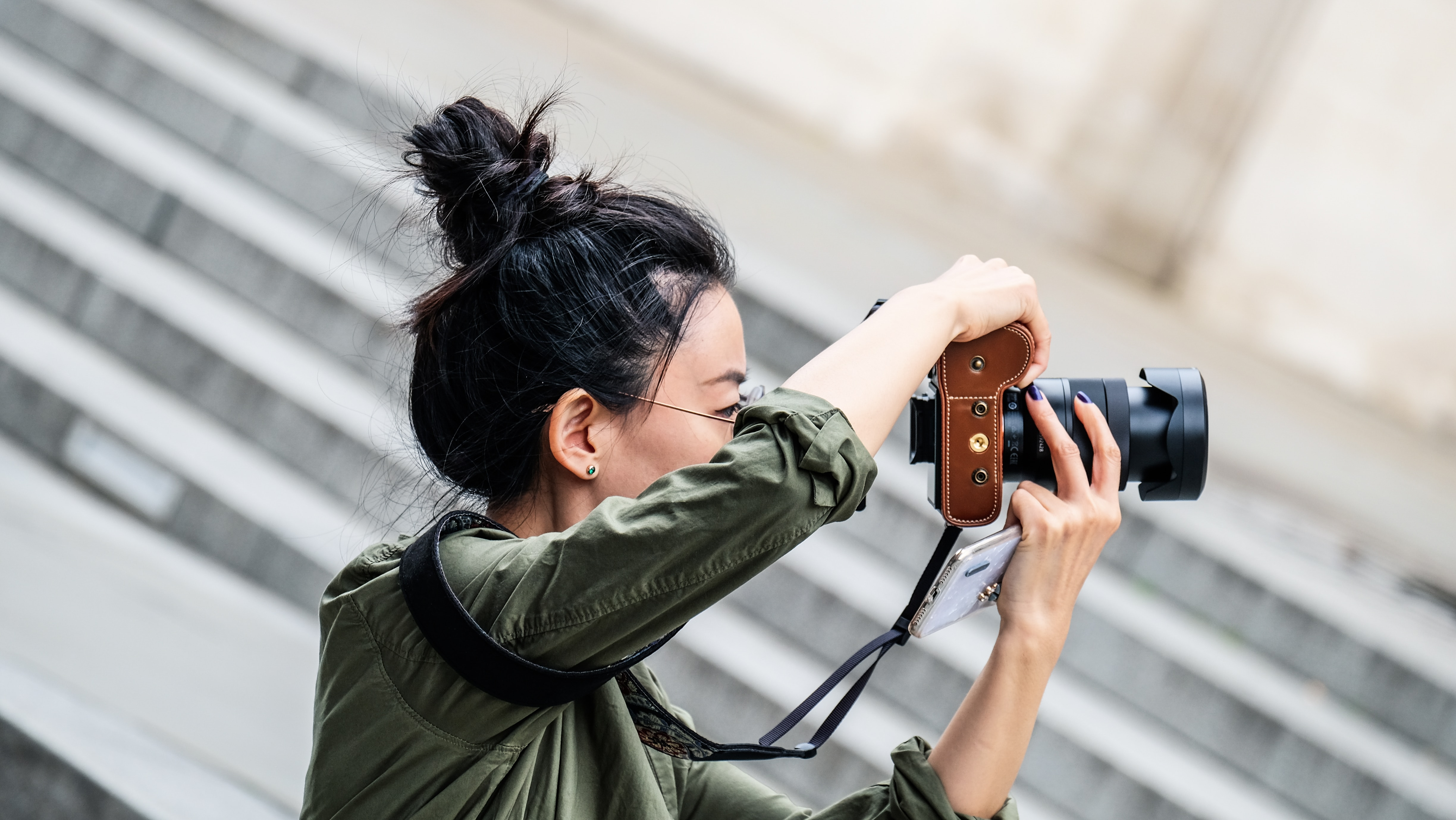 Comment devenir photographe à Paris